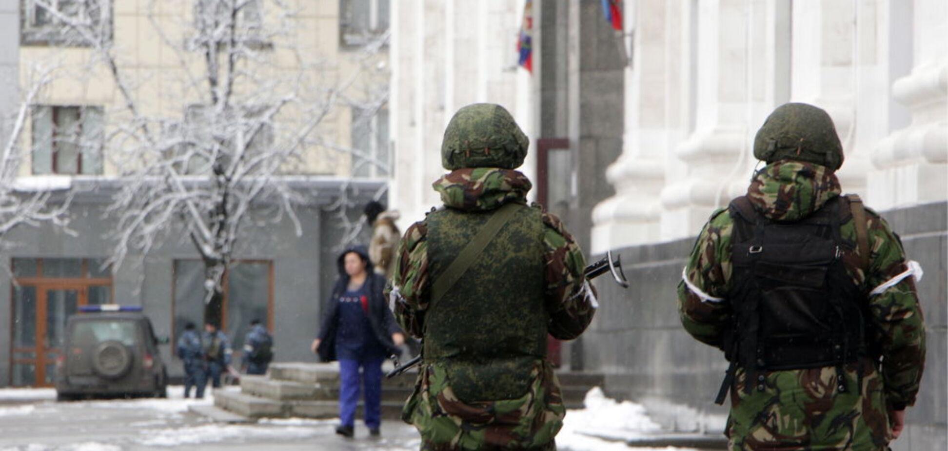Война не только на передовой: стало известно о новой провокации 'Л/ДНР'