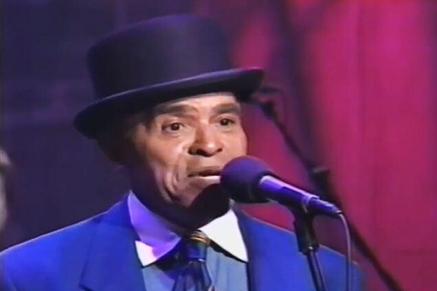 В США умер известный джазовый певец