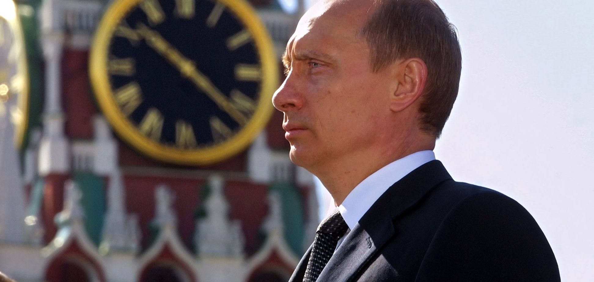 Выборы в России: в Кремле нашли Путину соперников