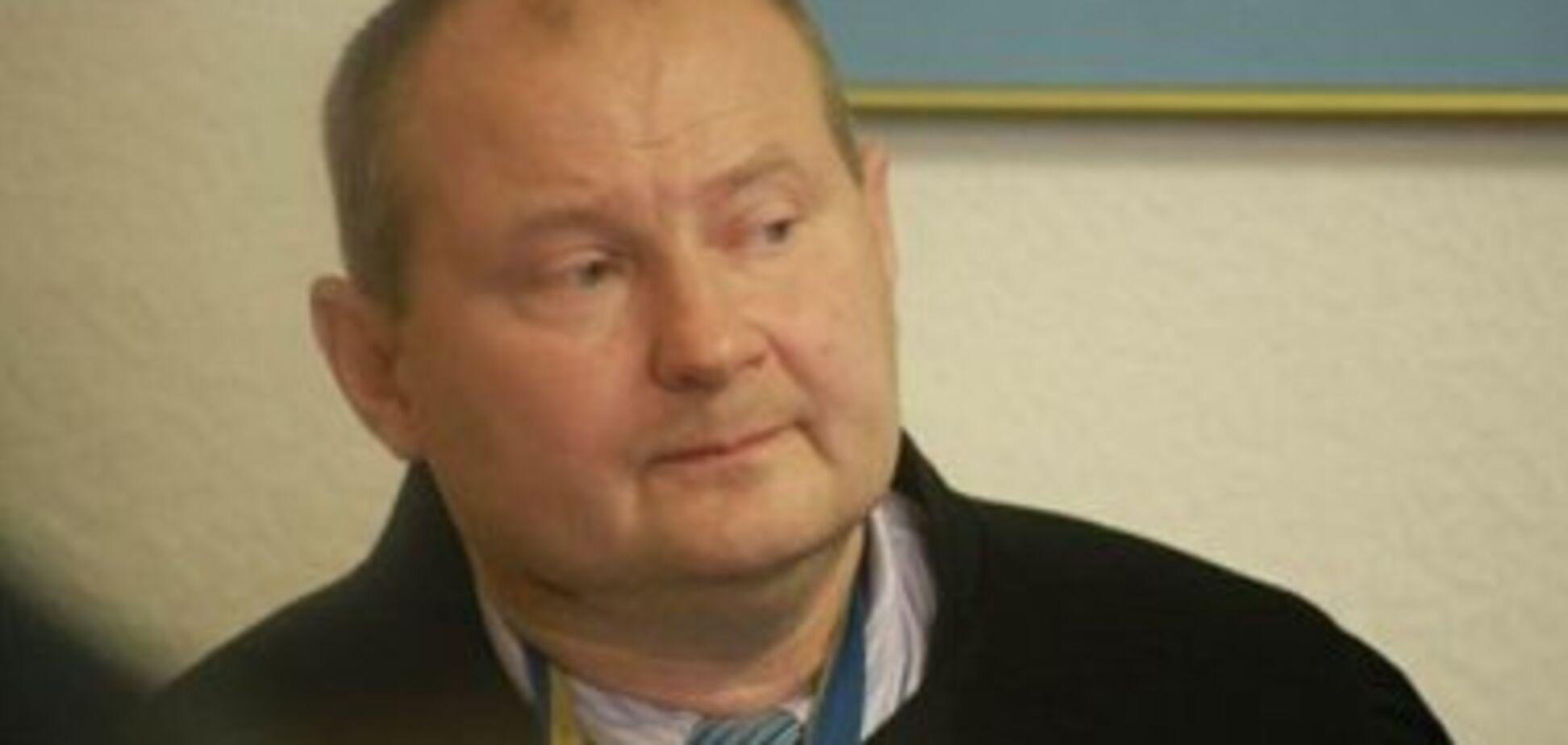 Молдова отложила в долгий ящик выдачу Украине судьи-взяточника Чауса