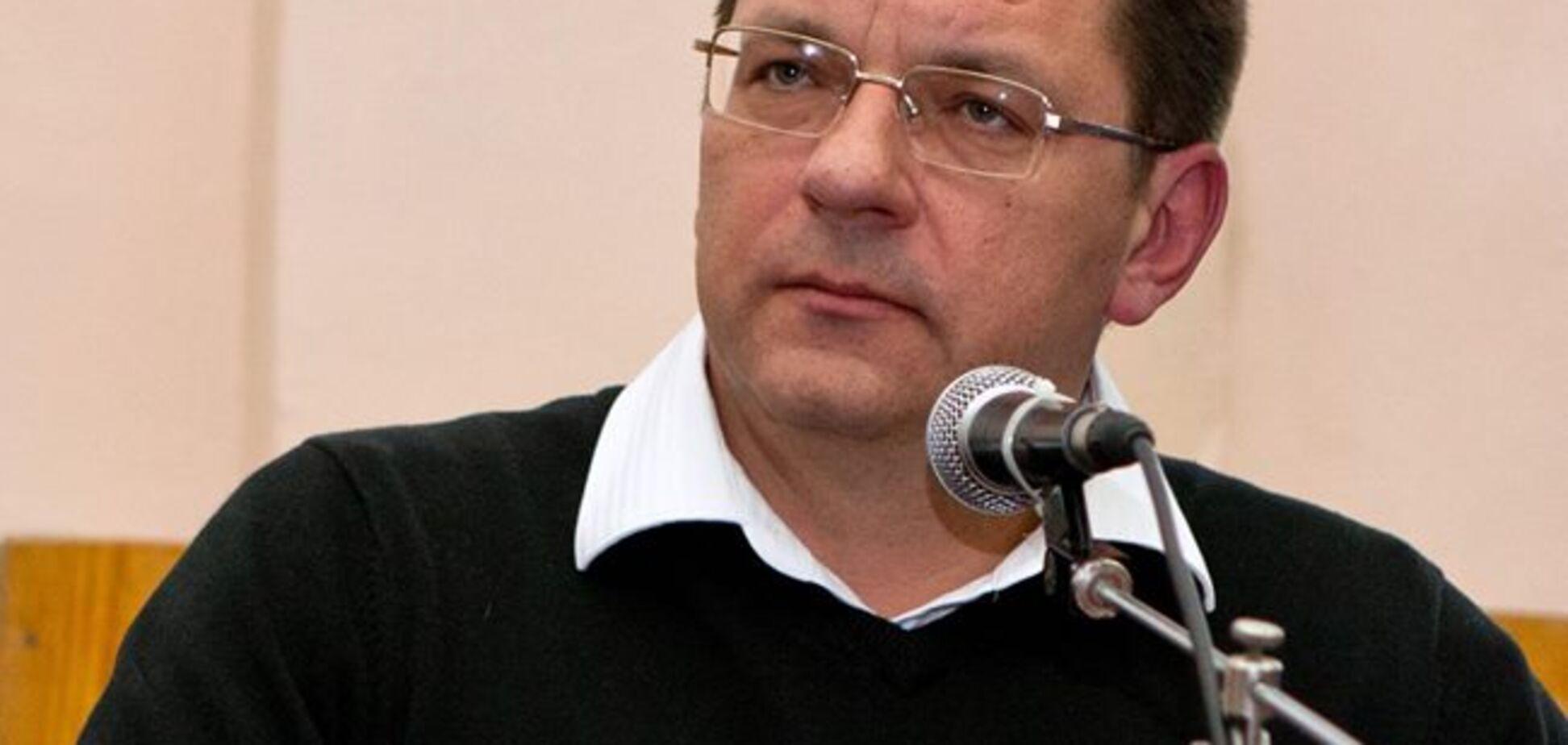 Скупой платит дважды: Одарыч указал на ошибку власти Черкасс