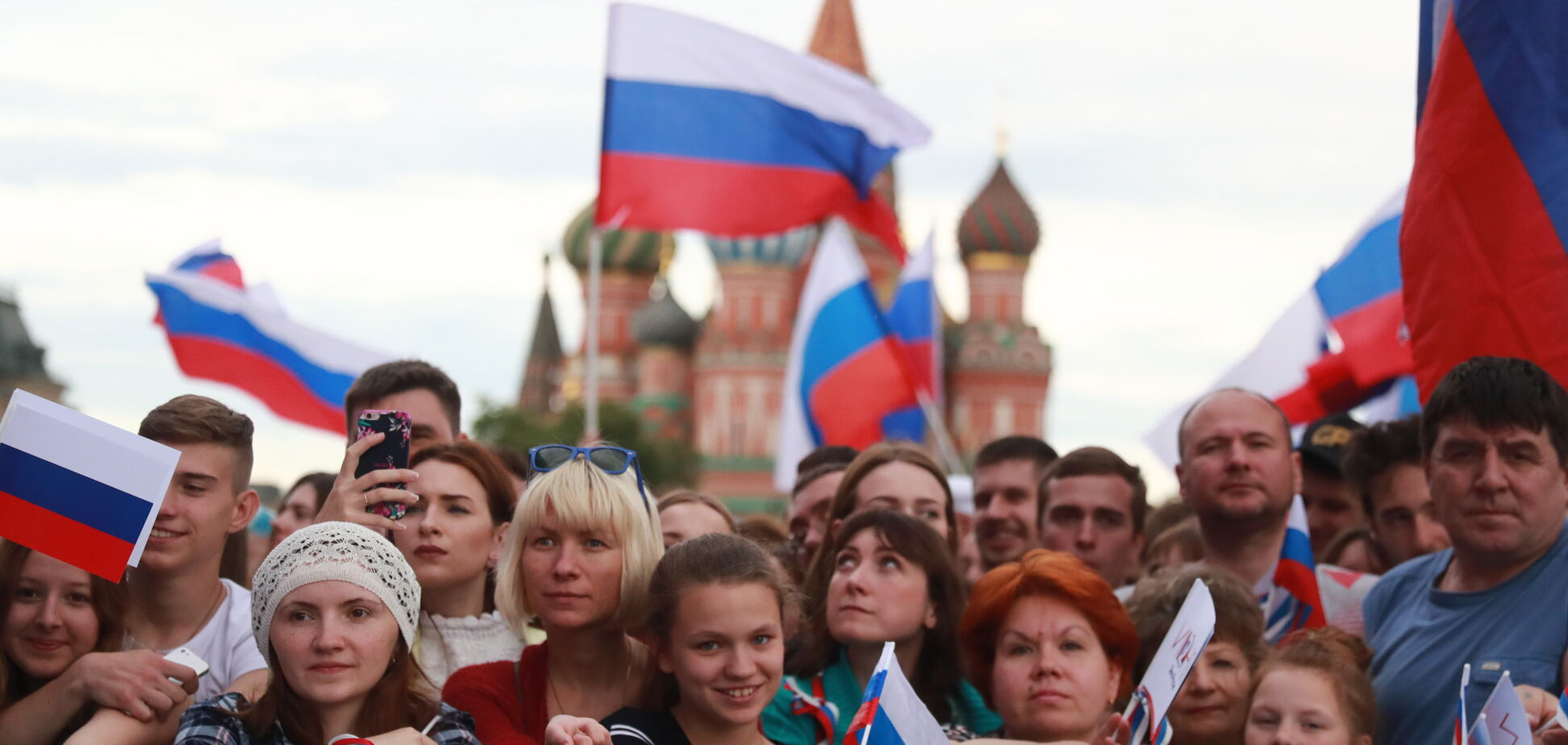 'Грошей не вистачає навіть на їжу': у Росії стрімко зростає рівень бідності
