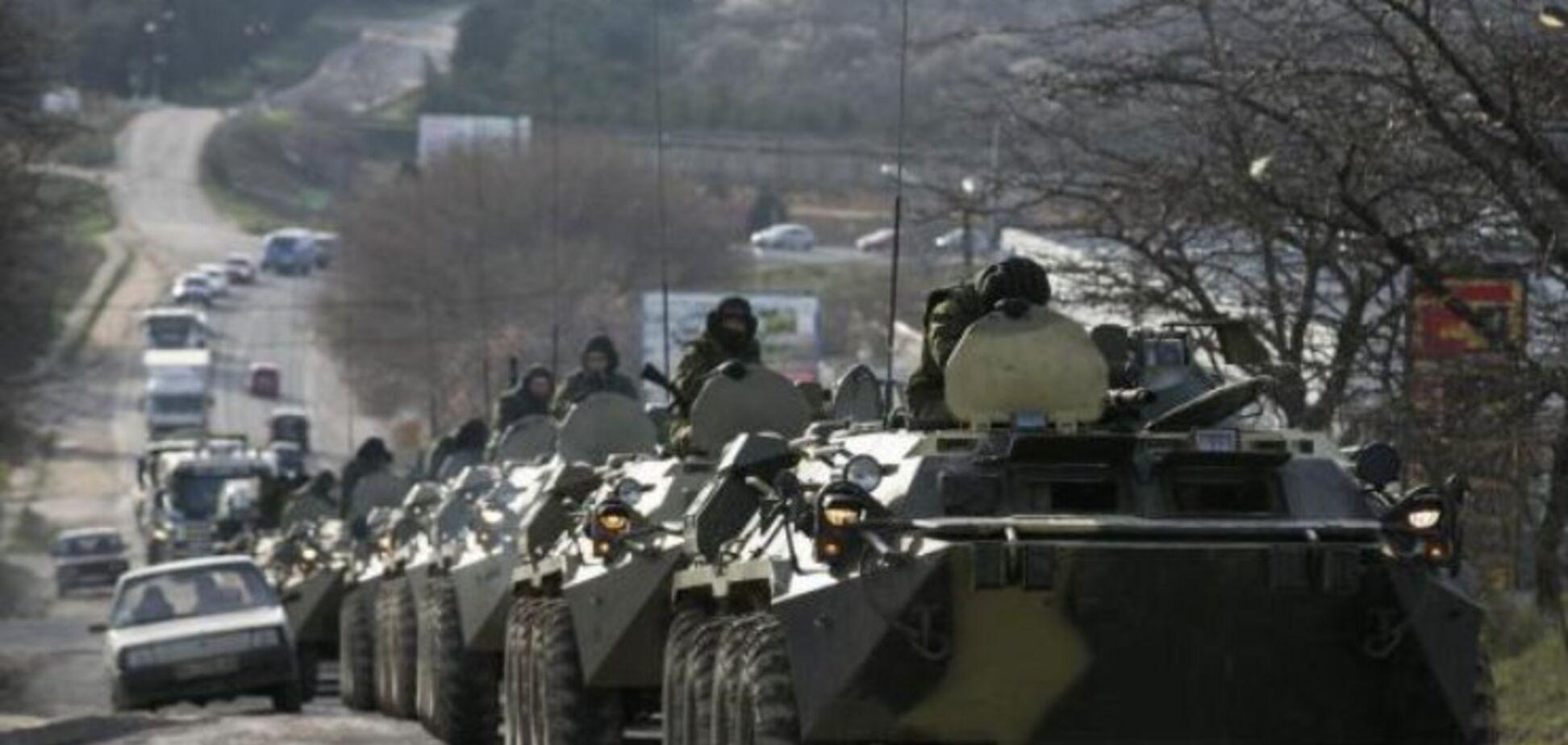 Кем Россия заселяет нынешний Крым