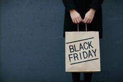 Чорна п'ятниця по-нашому: в мережі висміяли 'акцію' в супермаркеті Києва