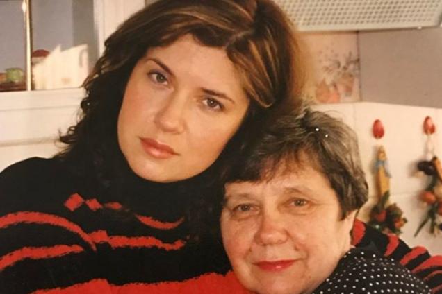 В семье известной российской актрисы произошла трагедия