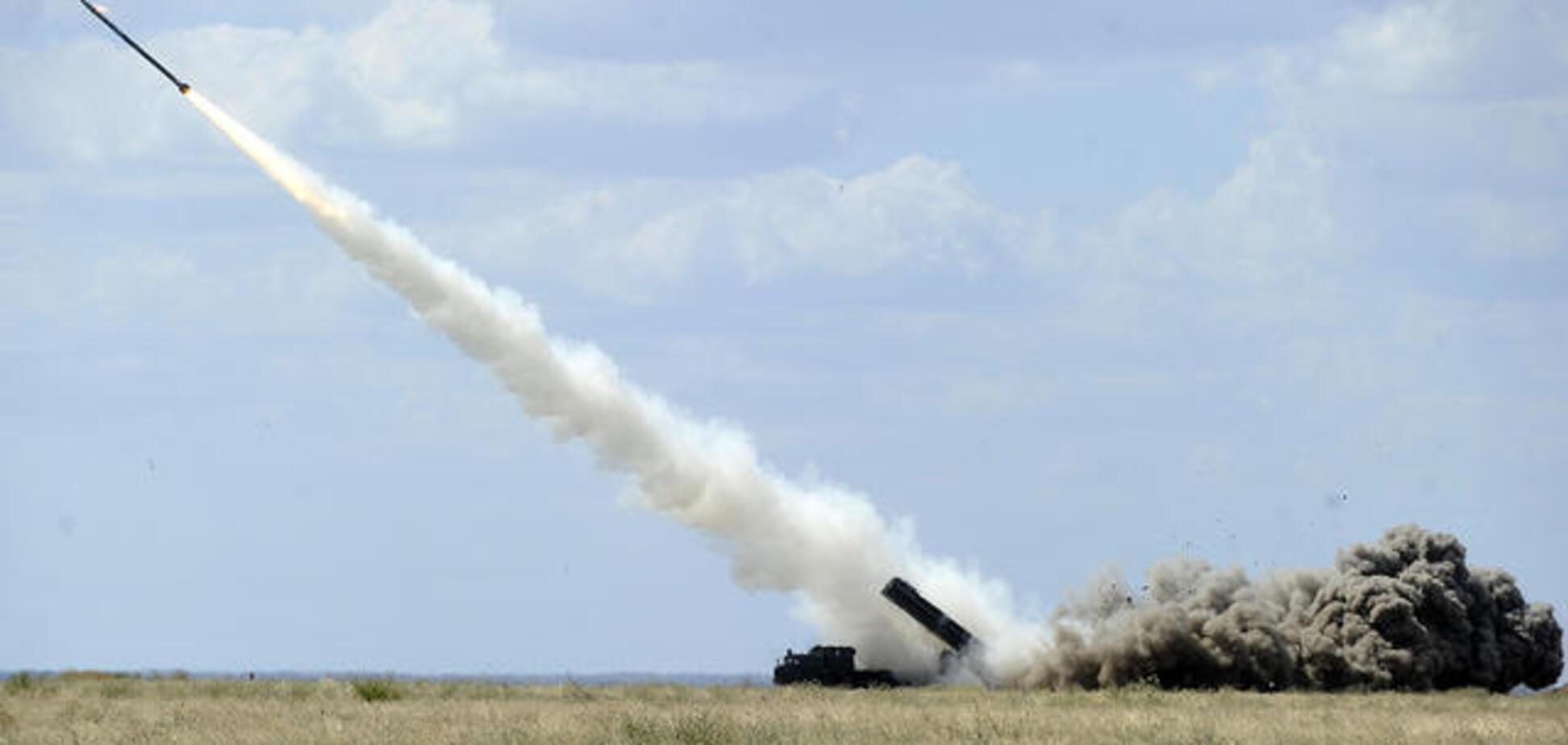 Украина начала производство мощнейшего ракетного оружия
