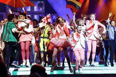 Фінал дитячого 'Євробачення-2017': у мережі вказали на тривожний момент для України