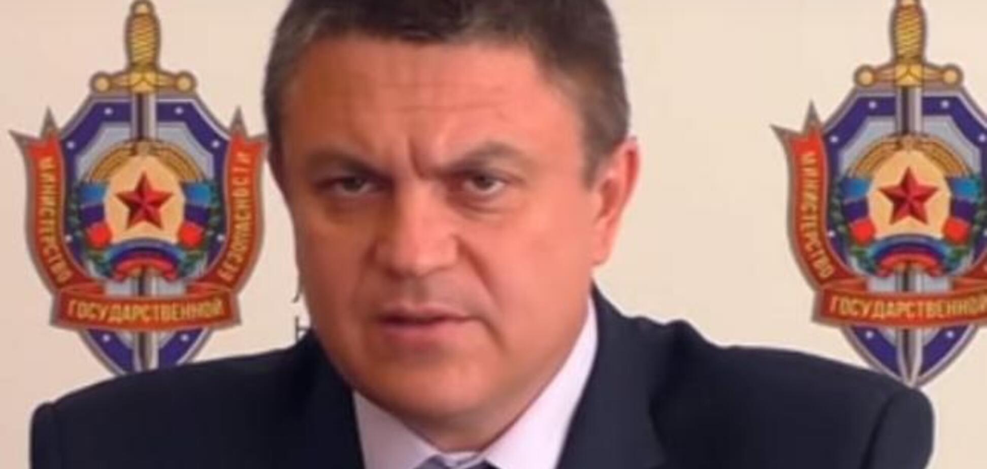 Новый главарь 'ЛНР' сделал важное заявление о договоренностях с Украиной