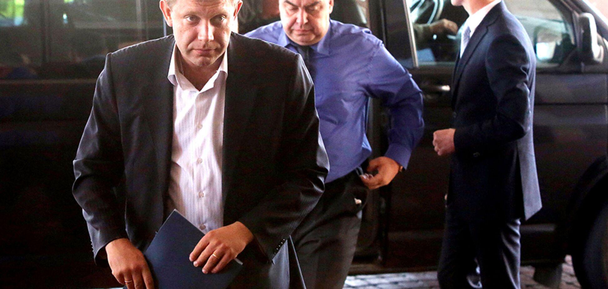 В Кремле снова побеждает 'силовое крыло'