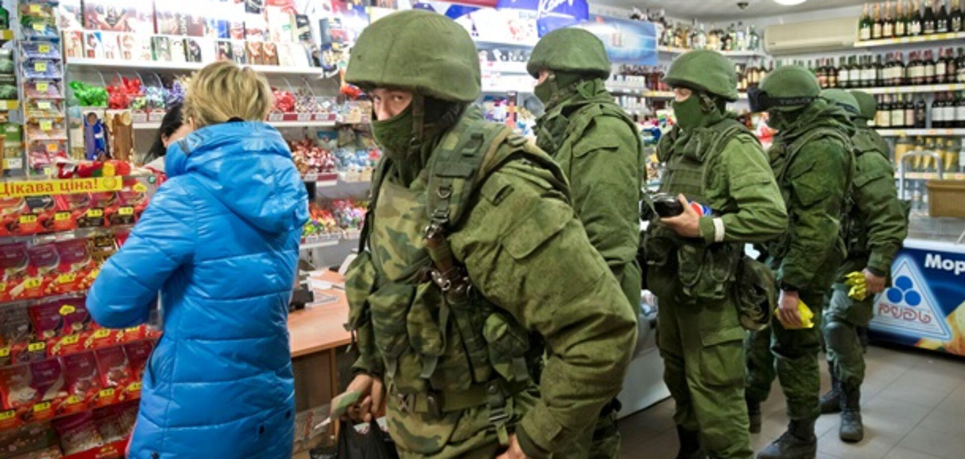 Что такое Крым для России?