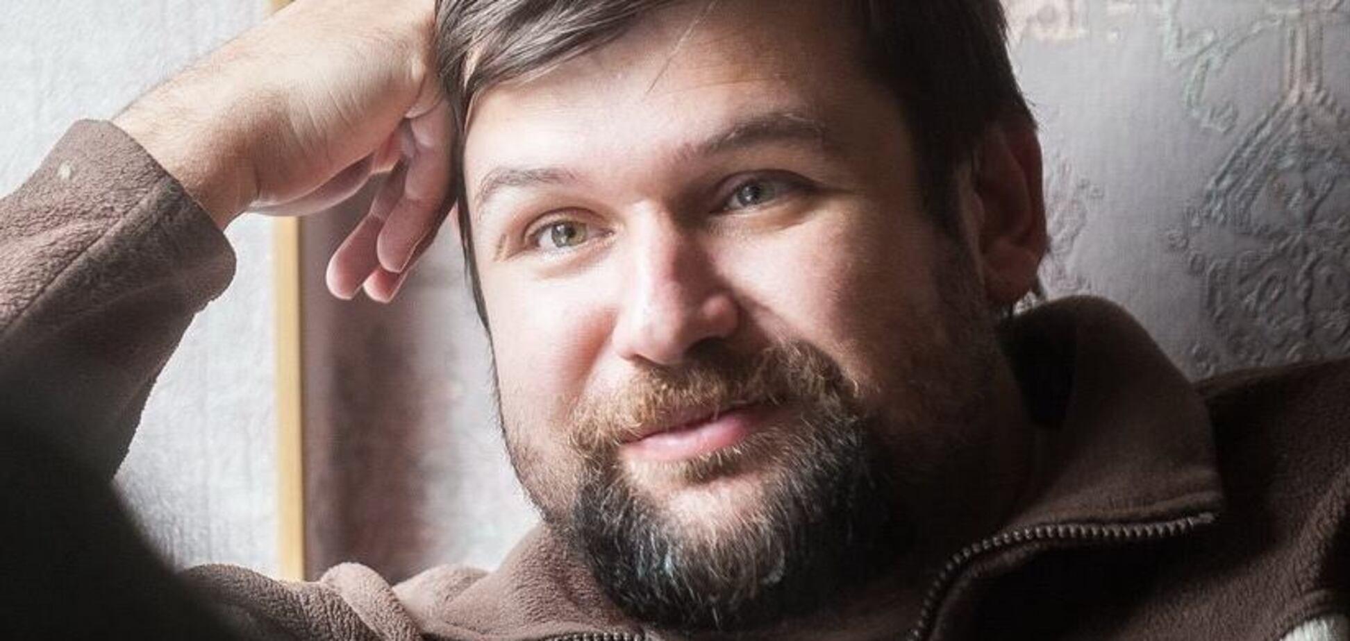Журналист Сергей Сидоров о разбитом бюсте Сталина