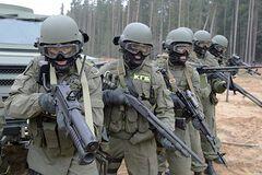 На чем 'спалился' белорусский КГБ