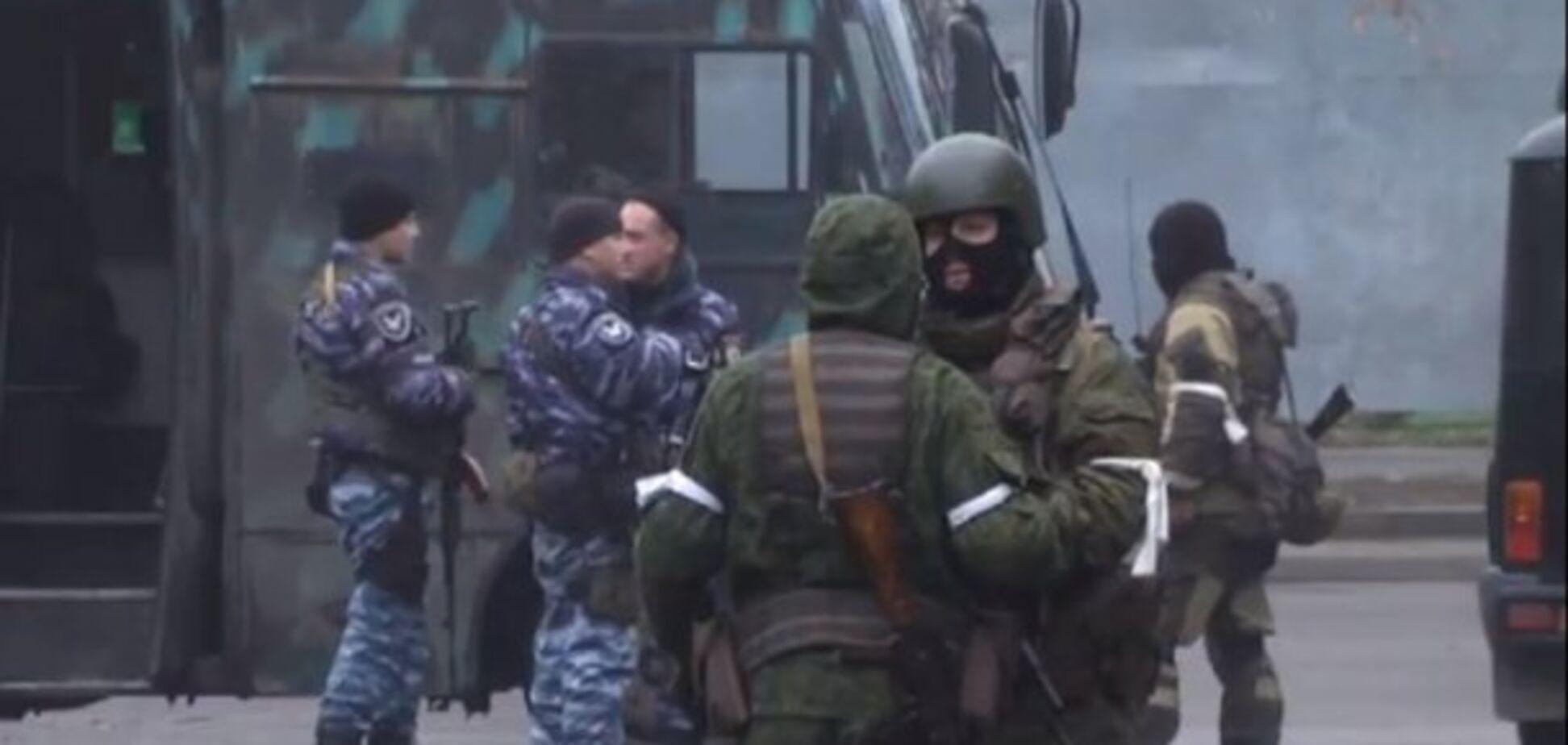 Зимбабвийско-луганское напоминание для России