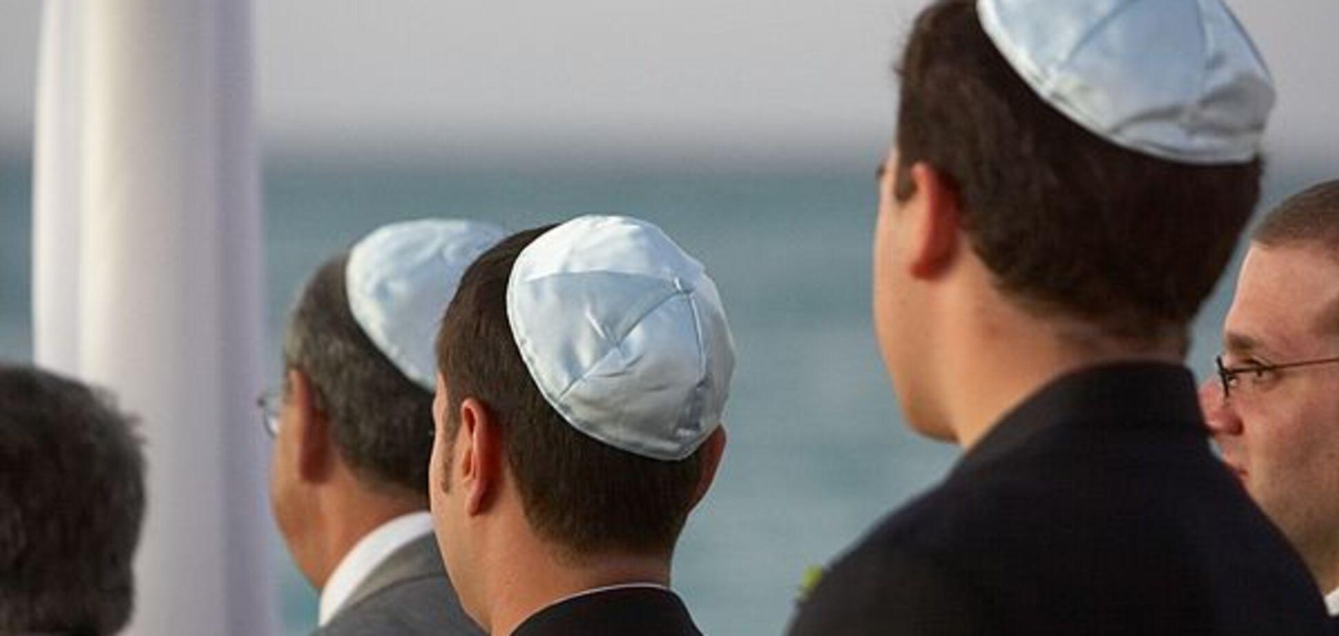 Опять во всем виноваты евреи?
