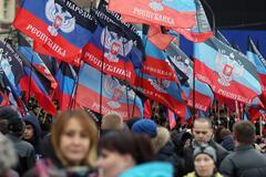Тарганам-сепаратистам в 'ЛНР' - тільки дихлофос: Рибчинський зробив заяву