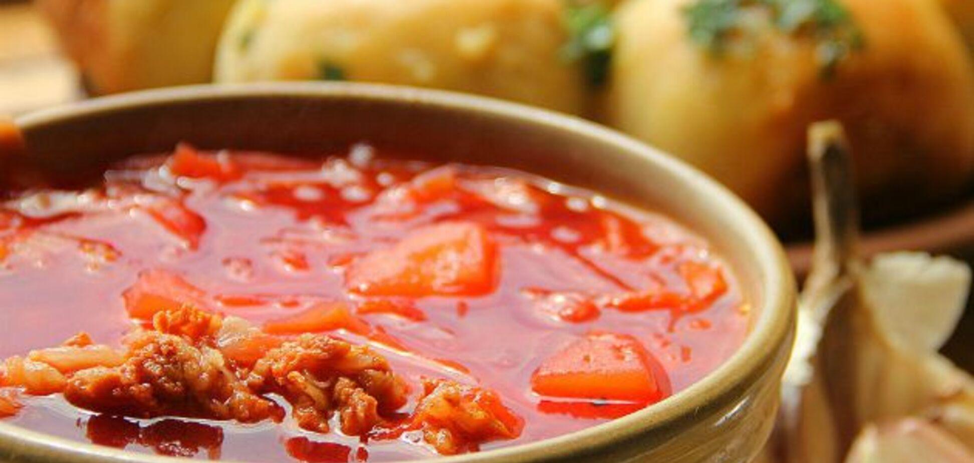 На них не похудеть: украинским национальным блюдам вынесли приговор