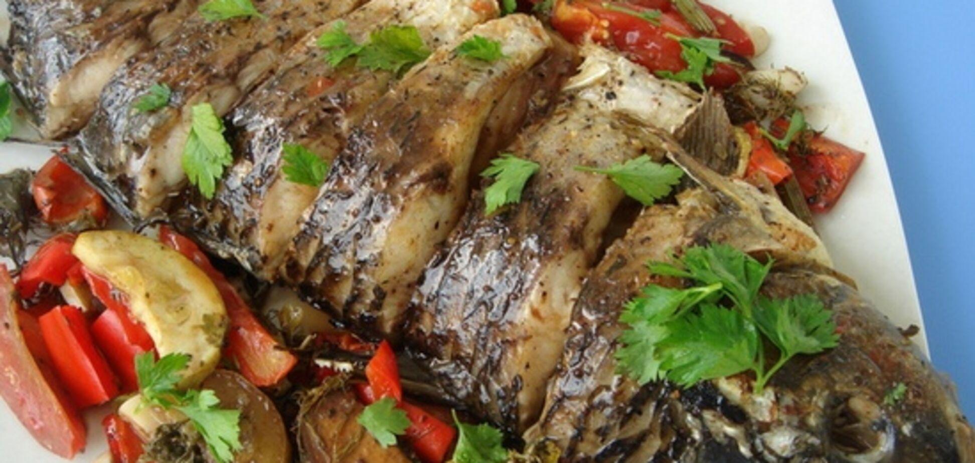 Готуємося до Різдва: українцям порадили, як вибрати рибу до святкового столу