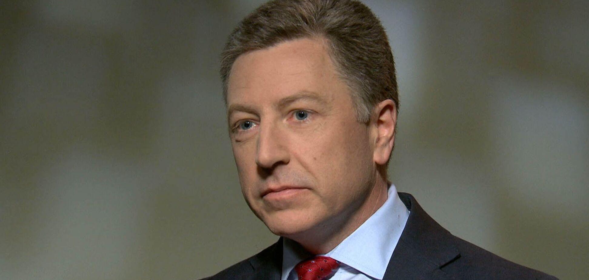 Миру пора применить серьезные меры к России