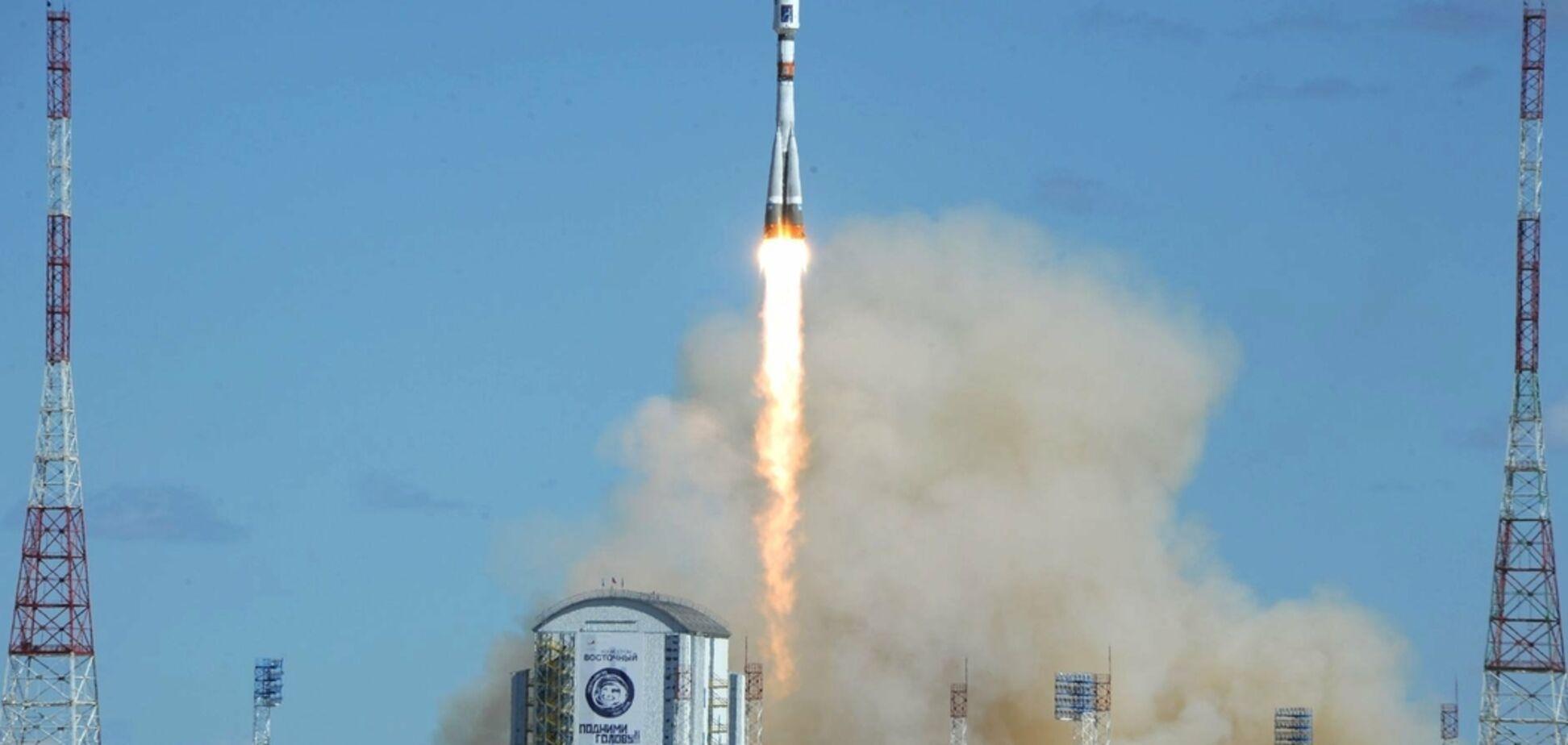 'Запустили в космос каструлю': фіаско російського супутника довело мережу до істерики