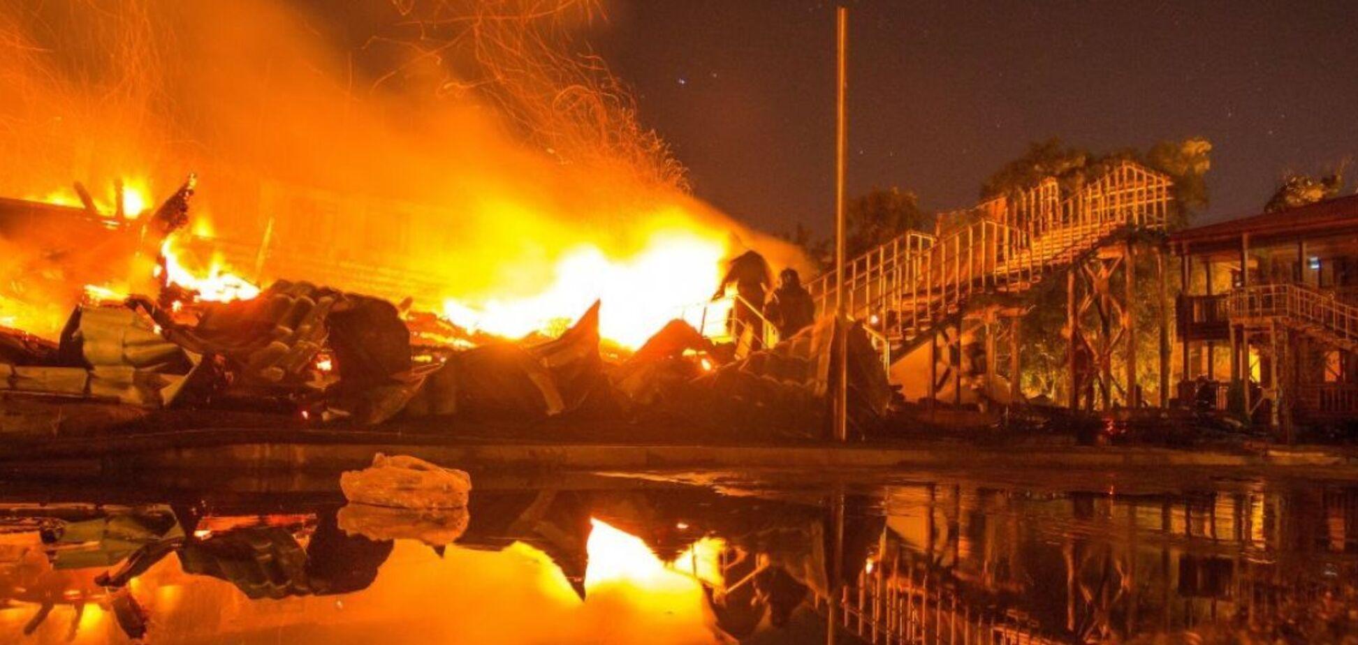 Смертельный пожар в Одессе: суд вынес новое решение по директору лагеря 'Виктория'