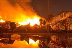 Смертельна пожежа в Одесі: суд ухвалив нове рішення щодо директора табору 'Вікторія'