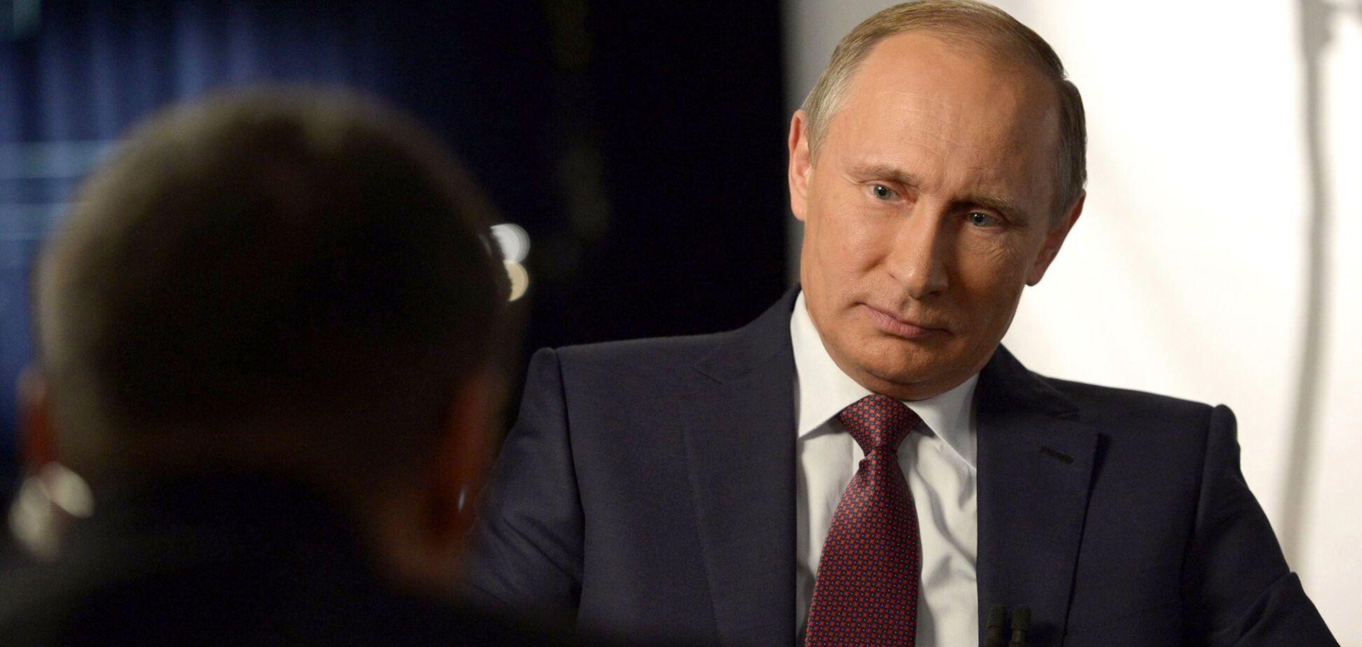 Путін прогнозуємий: Марчук озвучив просту схему поведінки глави Кремля