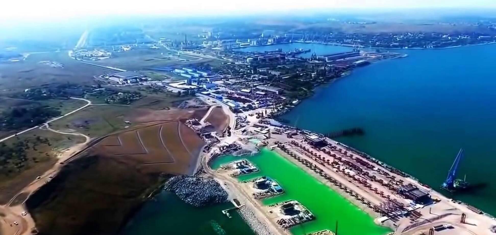 Керченський міст заважає Україні: посол США зробила заяву