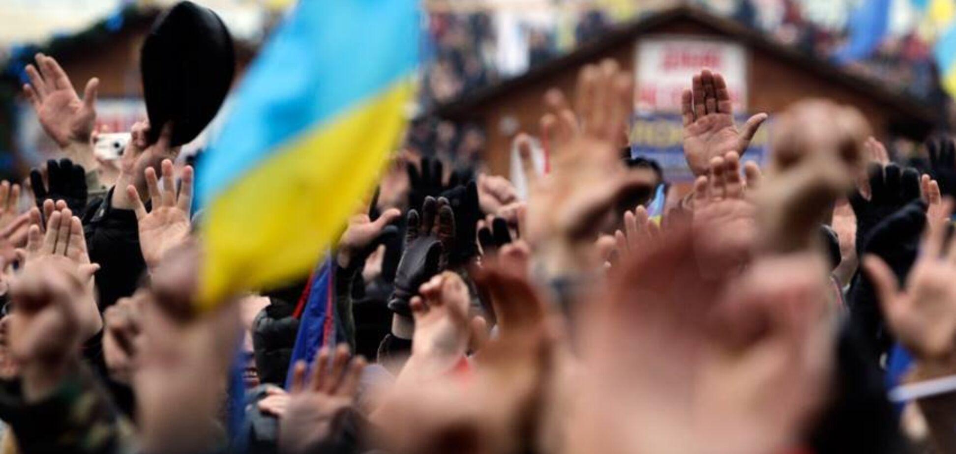 Проблема даже не в Саакашвили: на его месте мог быть другой политик