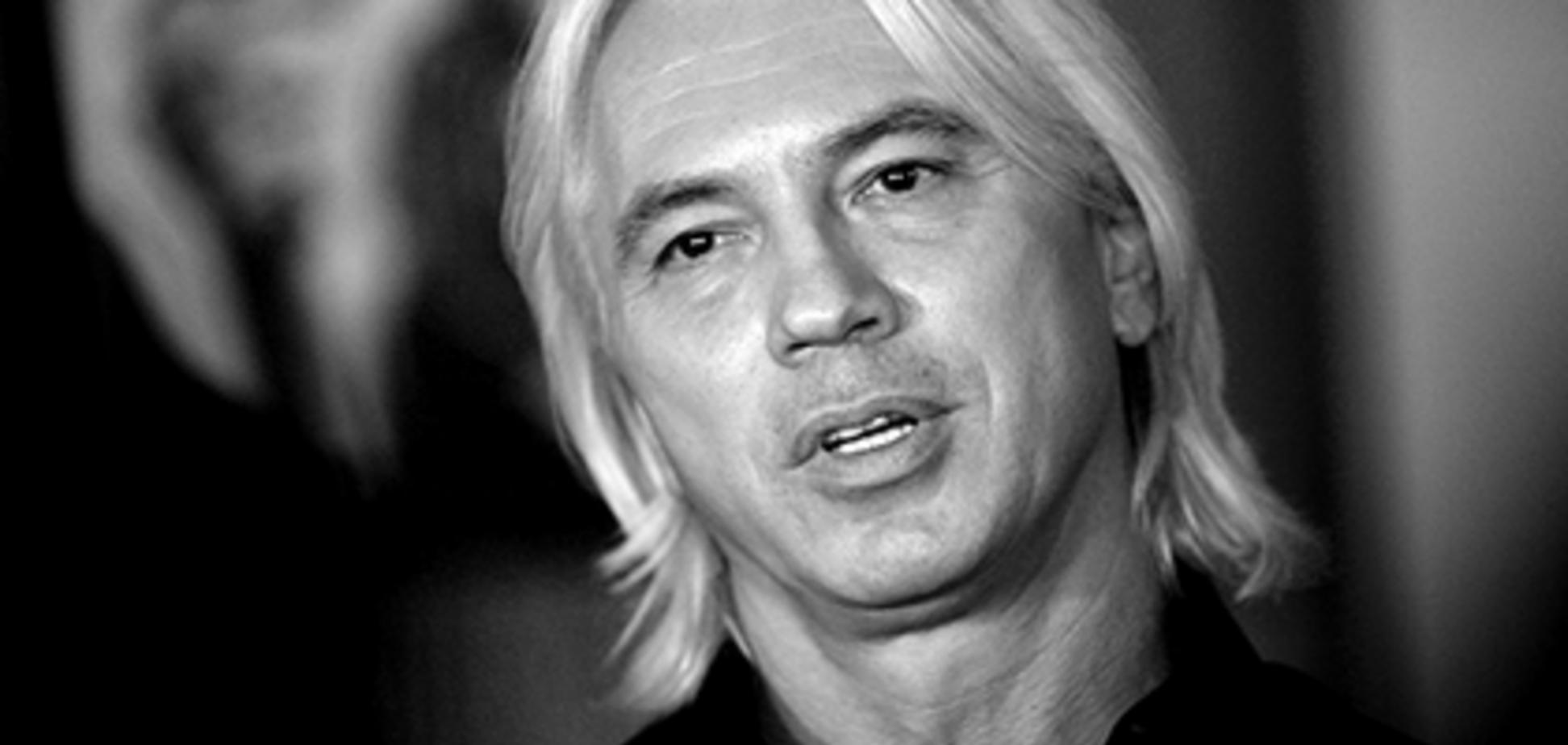 Зірку російської естради посмертно номінували на 'Греммі'