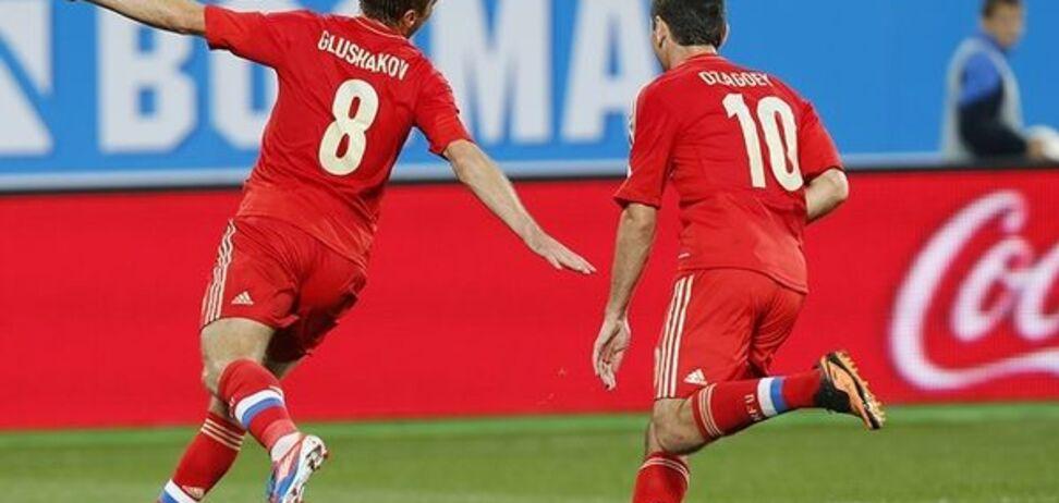 'Жорсткі санкції': ФІФА виступила із заявою про допінг у збірної Росії