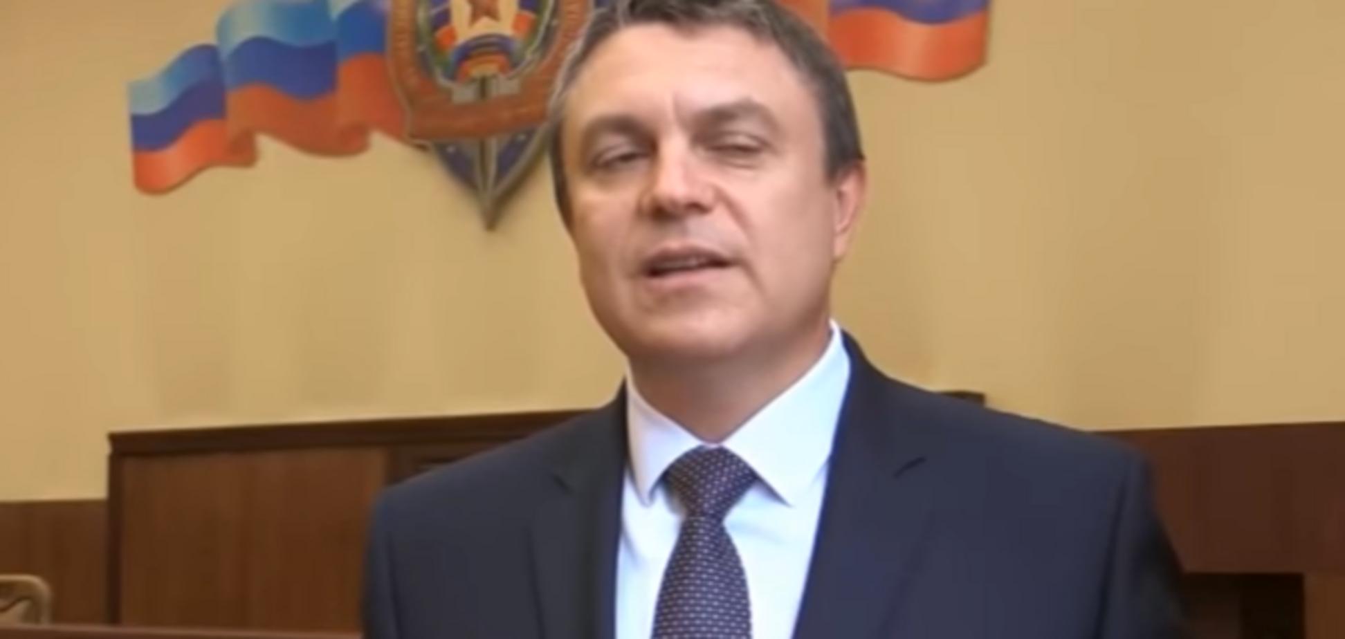 'Фанатик вместо вора': блогер указал на важный факт о новом главаре террористов 'ЛНР'
