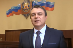 'Фанатик замість злодія': блогер вказав на важливий факт про нового ватажка терористів 'ЛНР'
