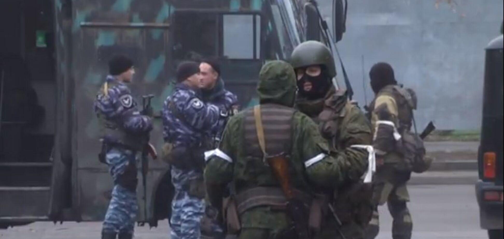 Переворот в 'ЛНР': АТОшник объяснил, почему украинская армия не отбила Луганск