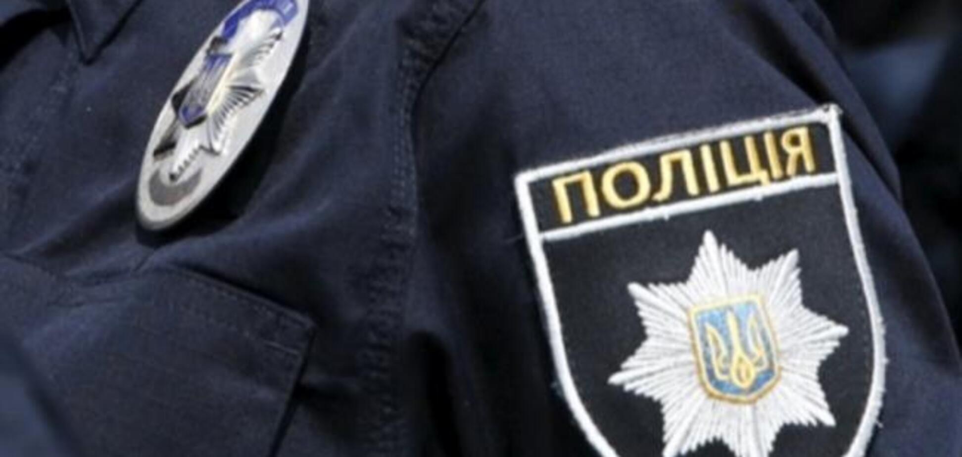 В Киеве 'завелся' маньяк? Рядом с озером нашли обезглавленный труп