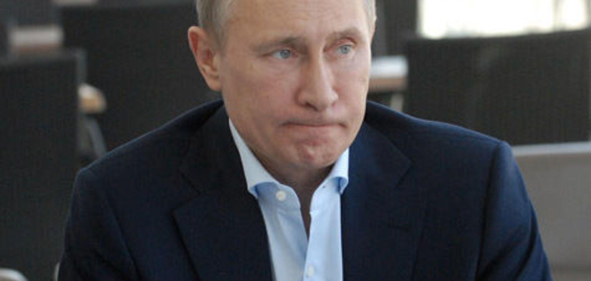 'Он живой только из-за этого': американский политолог спрогнозировал конец Путина