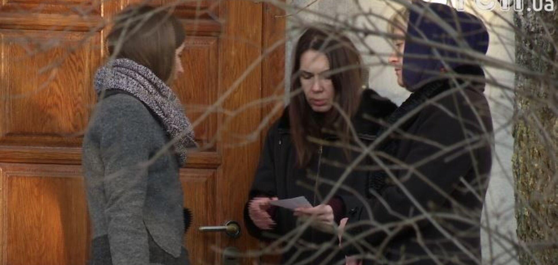 ДТП в Харькове: семьи погибших вернули матери Зайцевой 'компенсации' за смерти детей