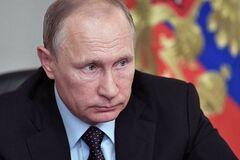 'Позиція однозначна': американіст розвінчав надії Путіна з обміну Криму на Донбас