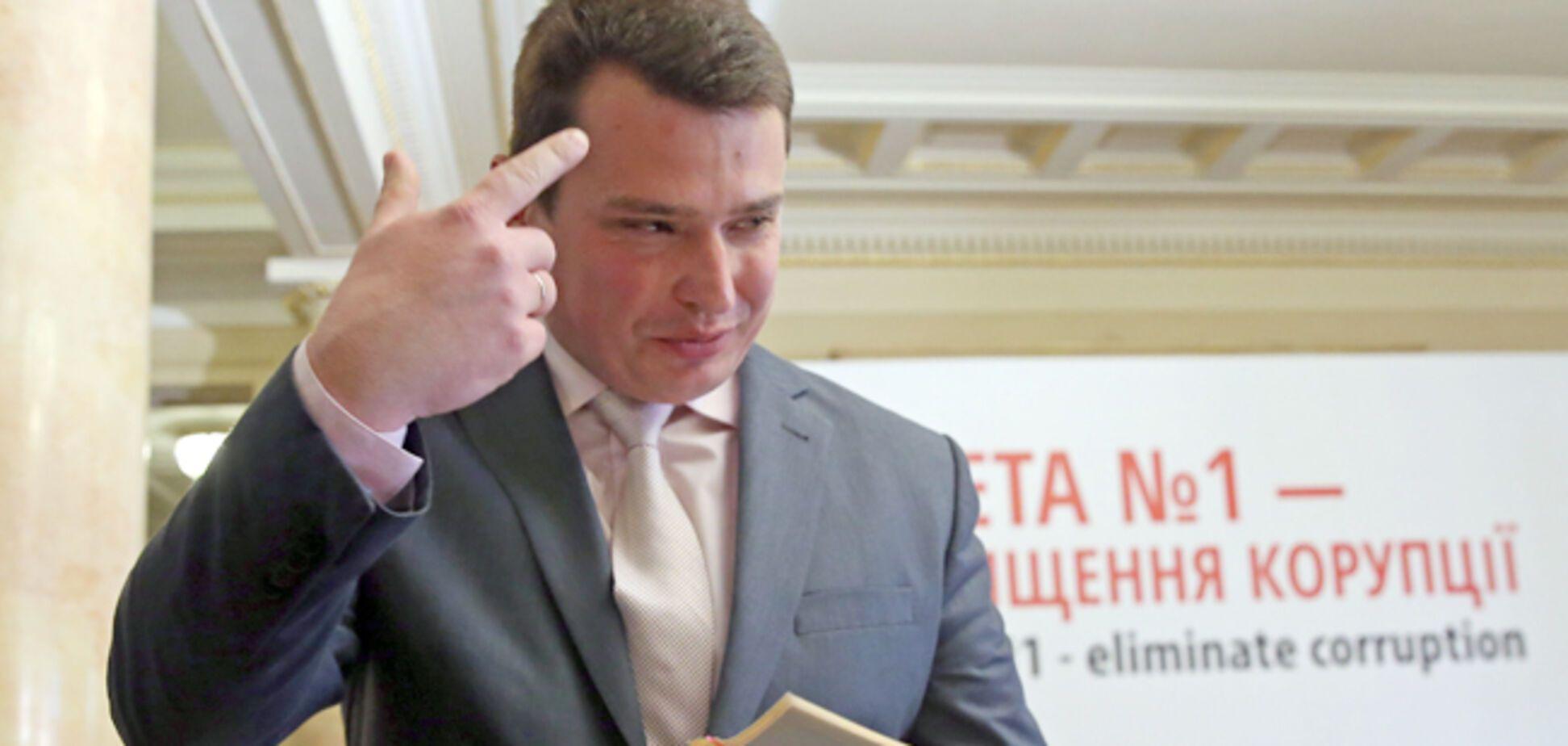 Тревожный звонок для Сытника: в скандале с главой НАБУ наметился новый поворот