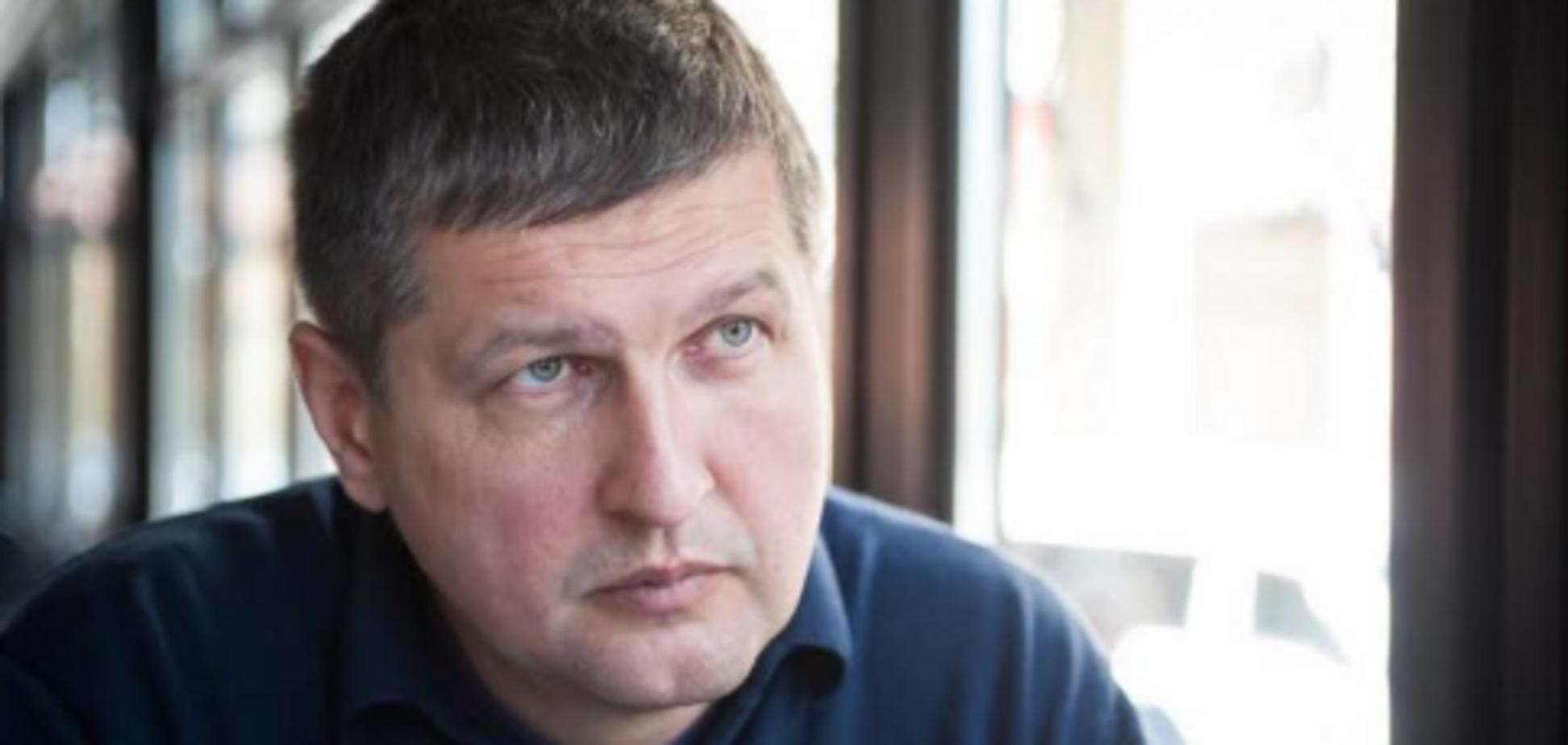 Радикальная партия призвала Попова сложить депутатский мандат – Ляшко