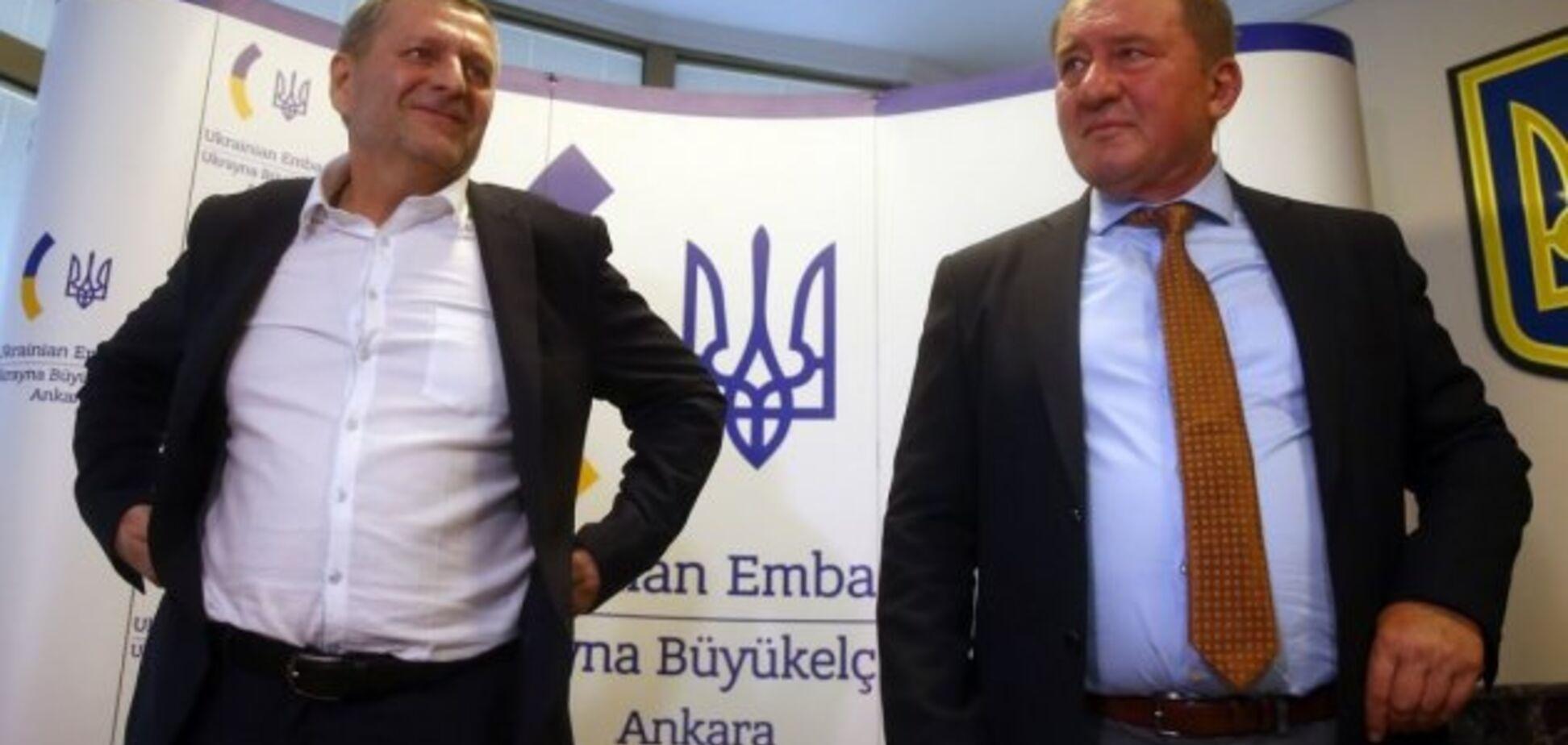 Обменяли на россиян: всплыли новые подробности освобождения Чийгоза и Умерова