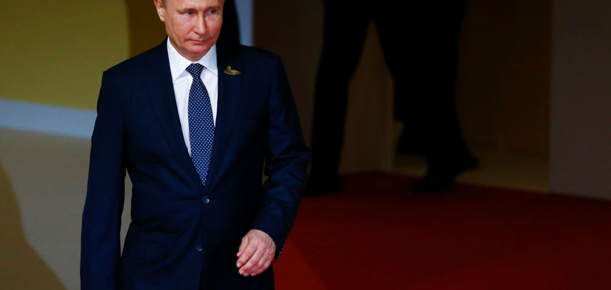 Подачка от Путина: откуда деньги, Зин?