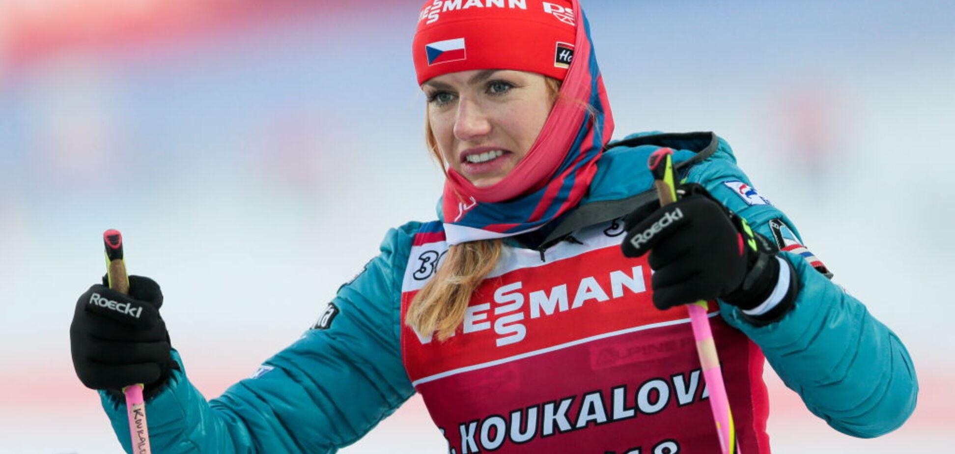 'Хочу им напомнить': одна из лучших биатлонисток мира красиво поставила на место россиян