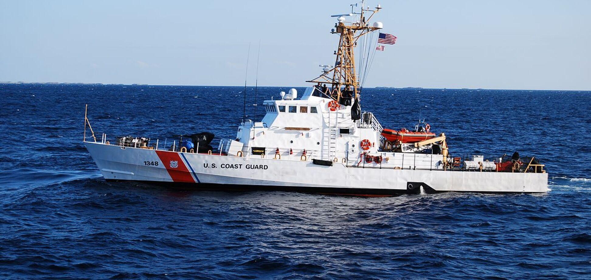 Москитный флот в Черном море: в США напомнили о подарке для Украины