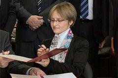 Таємниця молодшої дочки Путіна: у Росії зробили суперечливу заяву