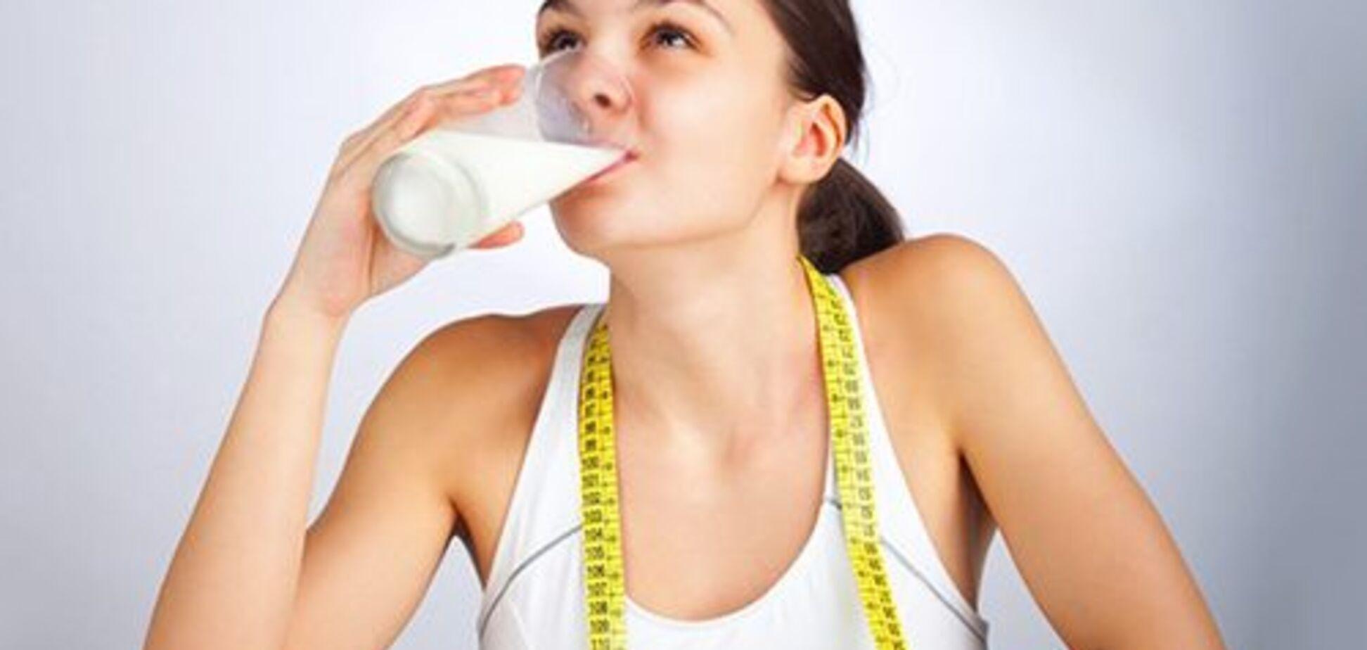 Не кефіром єдиним: жорстка дієта на тиждень