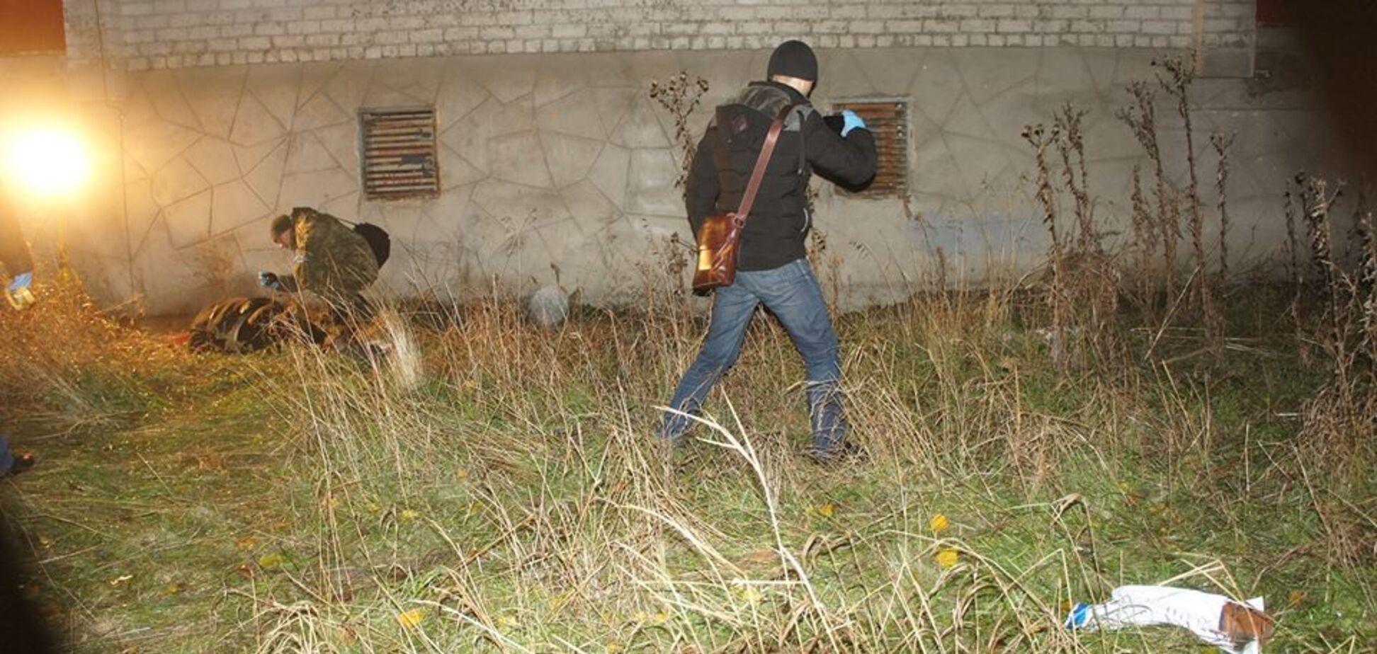 Вбивство депутата від БПП на Донбасі: з'явилися перші фото
