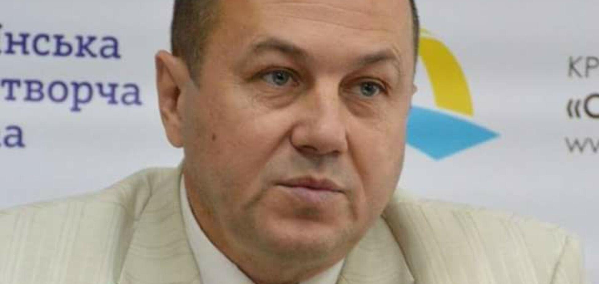 Убийство Самарского на Донбассе: что говорят о погибшем в сети