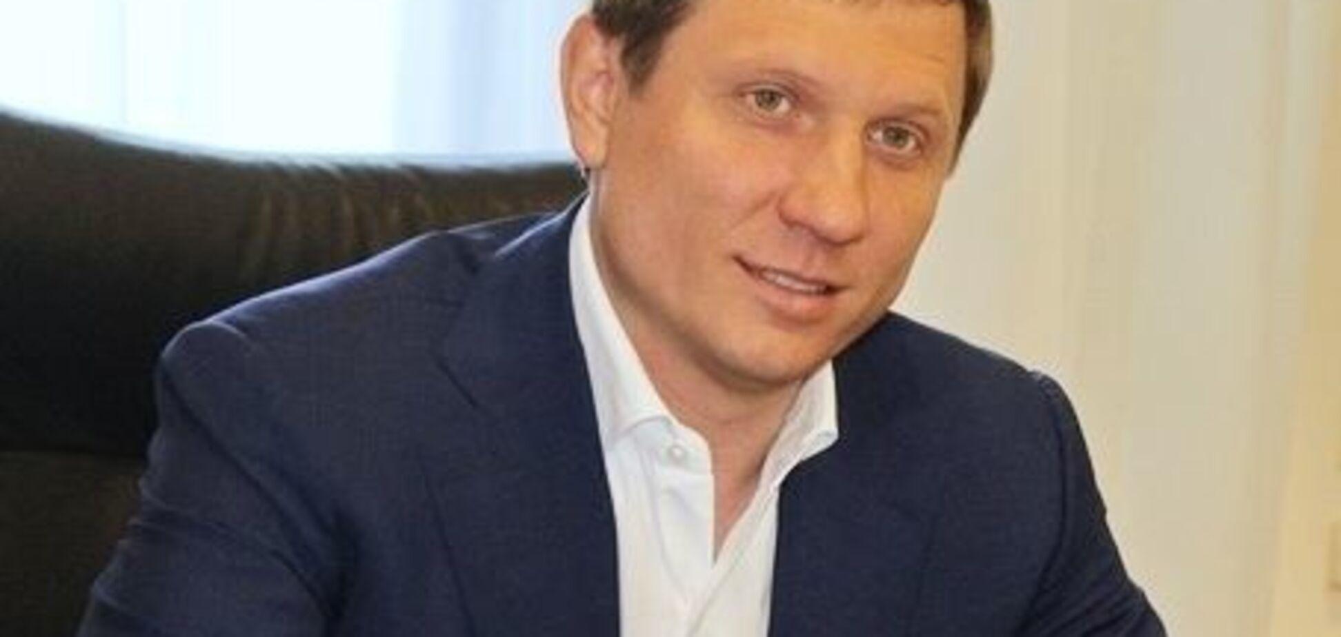 Шахов потребовал отстранения прокурора Григорова от расследования убийства Самарского