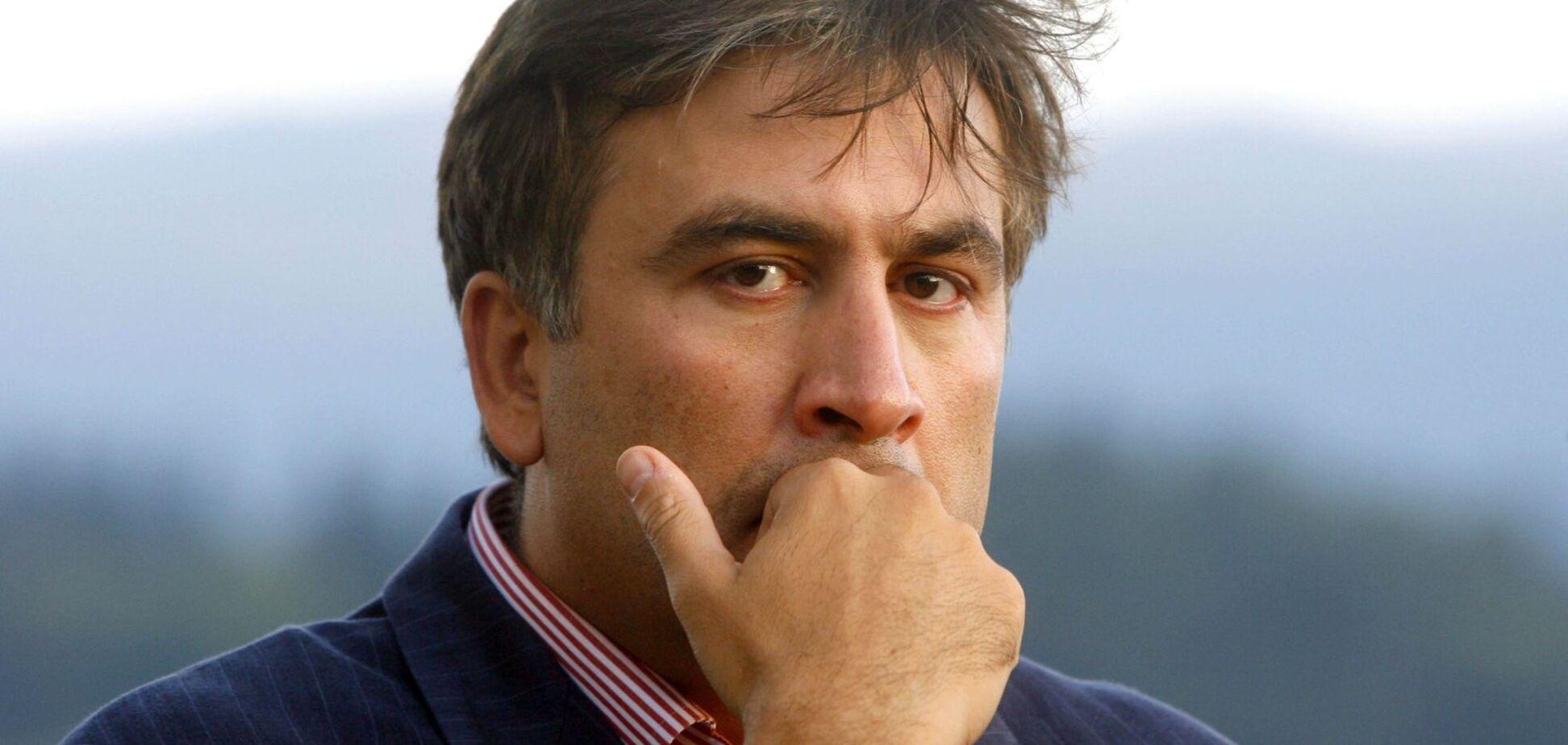 Эксперты поймали Саакашвили на тотальной лжи
