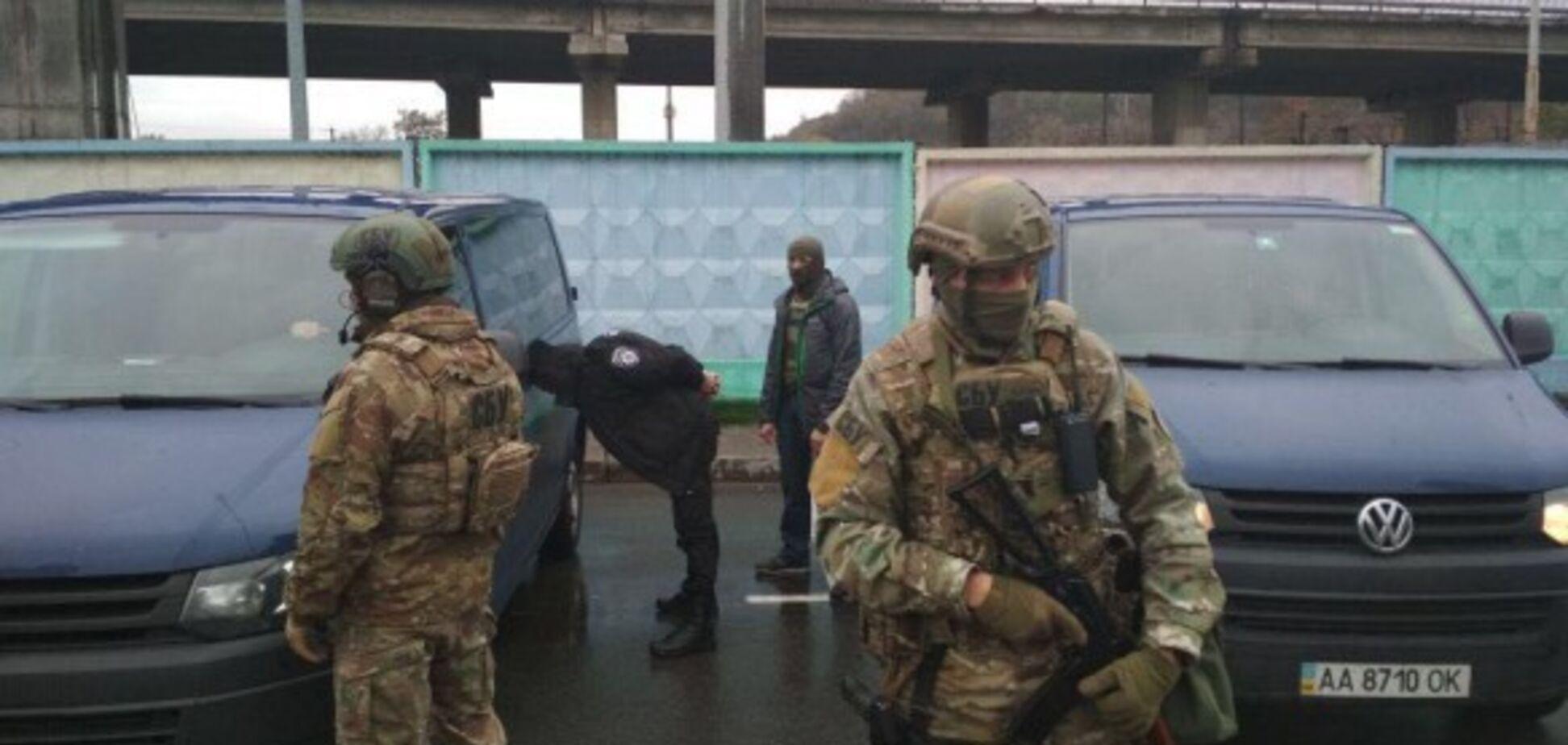 МВС: спецслужби Росії планували отруїти протестуючих біля Верховної Ради